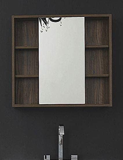 muebles bano espejo