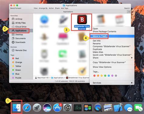 reset bitdefender uninstall password how to fully uninstall bitdefender virus scanner for mac