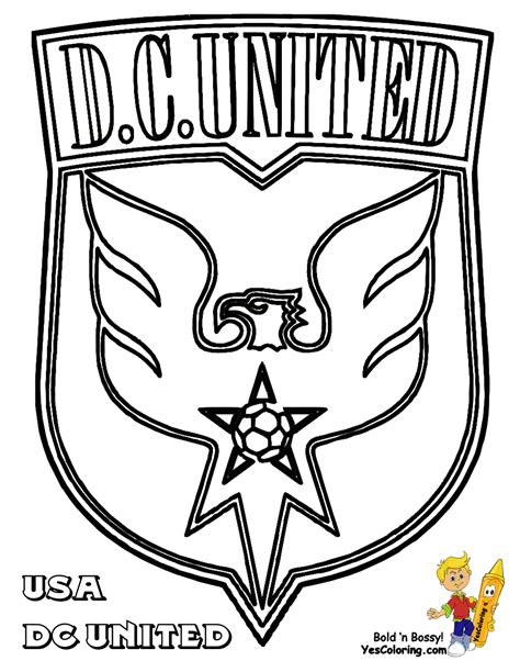 Manchester United Soccer Coloring Pages Coloring Pages Manchester United Coloring Pages