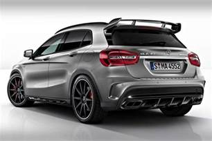 mercedes gla 45 amg wallpapers image