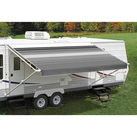 carefree fiesta awning carefree 174 ea165800 fiesta patio awning spring assisted