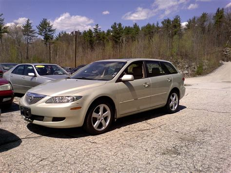 where s mazda from 2004 mazda mazda6 s sport wagon mazda colors