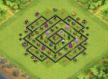 basic layout building guide clash of clans th8 farming base layouts top 1000 clash of clans tools