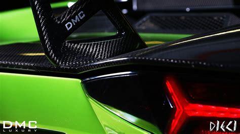 Where Do They Sell Lamborghinis Dmc Lamborghini Aventador Dieci Tuned Custom Supercar