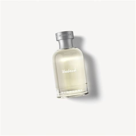 Burberry Wekend 100ml 1 burberry weekend eau de toilette 100ml burberry