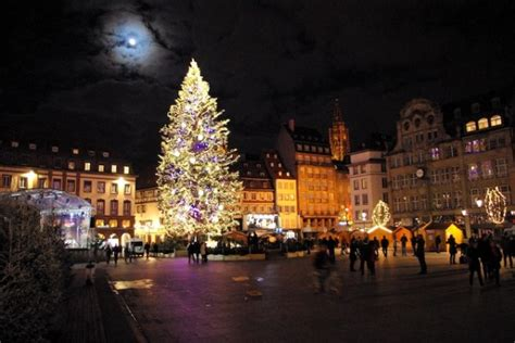 images of christmas in france strasbourg christmas market french moments