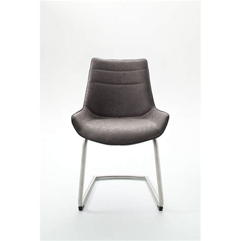 Luxury Dining Chairs Uk Donna B Luxury Dining Chair With Various Colours And Base Options Chairs Home Furniture