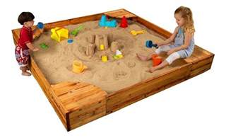 best sandbox with lid for