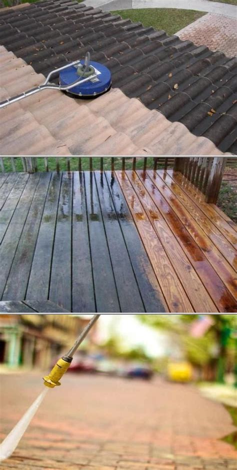 Solution To Clean Deck by Deck Cleaning Solutions 13 Best My Pressure Washer Images