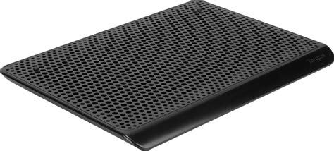 Targus Laptop Chill Mat by 16 Quot Dual Fan Chill Mat 174 Awe61us Black Cooling Targus