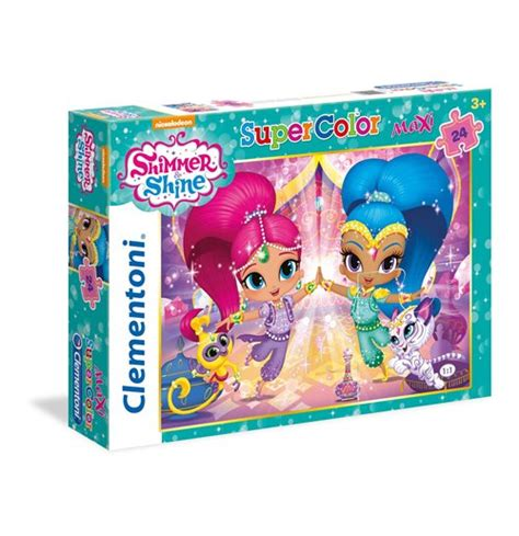 Shimmer And Shine My Puzzle Book shimmer and shine puzzles 282600 for only c 8 96 at merchandisingplaza ca