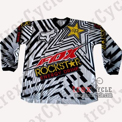 jersey motocross murah toko baju jersey sepeda jual jersey downhill fox dan