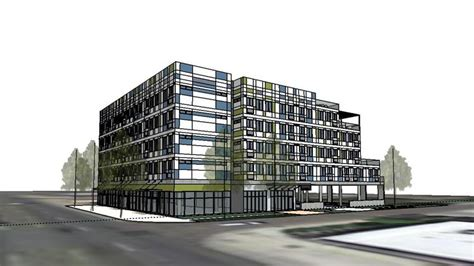 Apartment Energy Efficiency Denver Apartment Project To Include Energy Saving