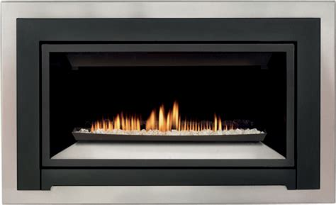 fireplace inserts gas reviews