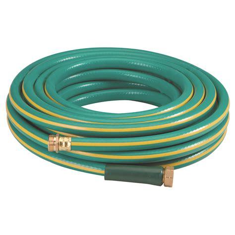 50 Ft Garden Hose 5 8 in x 50 ft heavy duty garden hose