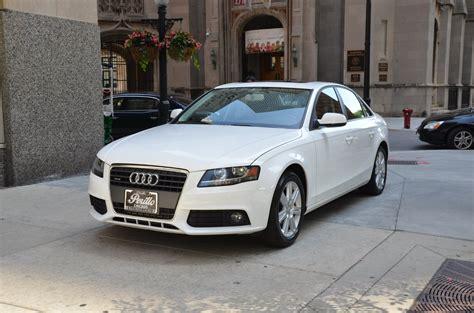 Audi A4 2 0 T Premium by 2010 Audi A4 2 0t Quattro Premium Stock 41266 For Sale