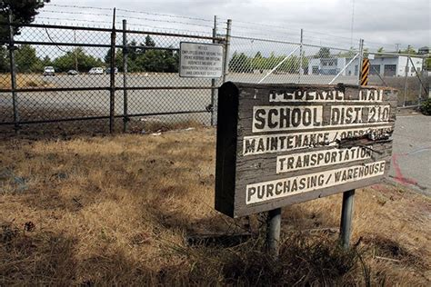 Federal Way School District Calendar Apartment Complex Slated For School District S