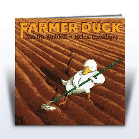 farmer duck little miss teacher