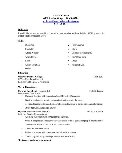how to write a resume first job how to write my first resume resume ideas