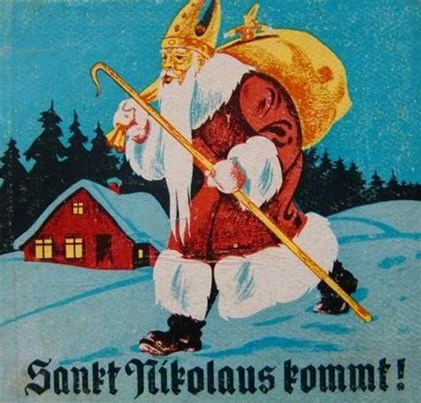 Basteln Für Nikolaus by Die Besten 25 Sankt Nikolaus Ideen Auf St