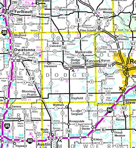 cities in dodge county wi minnesota dodge county 171 every county
