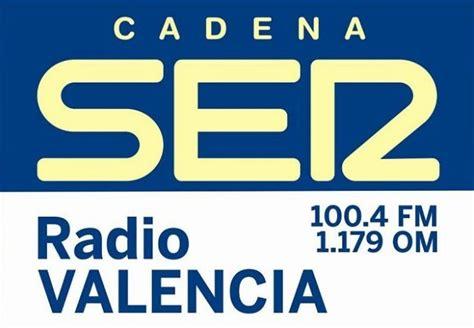 cadena ser directo youtube listen radio valencia 100 4 fm cadena ser en directo
