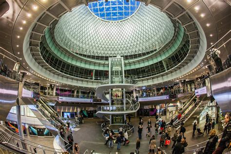 Fulton Search Inside New York City S Fulton Center Station