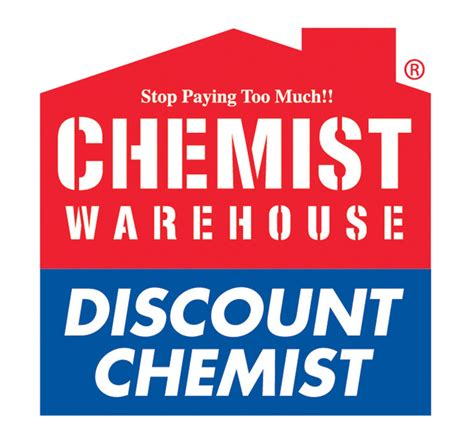 our range now stocked in every chemist warehouse australia
