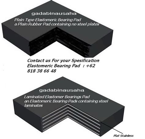 Elastomeric Bearing Pad Bearing Pads Rubber Pad Elastomeric Bearing Pad