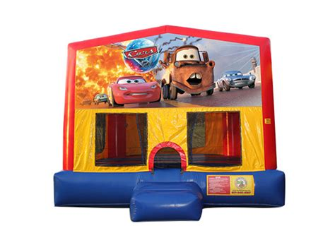 cars bounce house cars bounce house rentals quality jump rentals