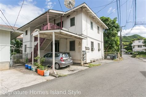 hawaii section 8 rentals 44 kauila st honolulu hi 96813 rentals honolulu hi