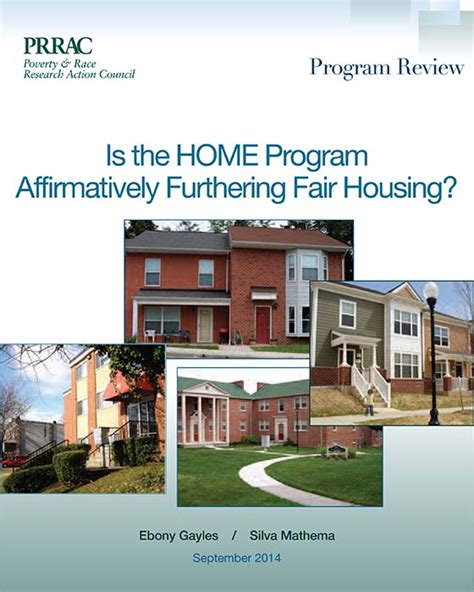Affirmatively Furthering Fair Housing Rule 28 Images Fair Housing In Focus