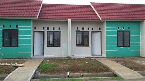 Rajawali City Tahap 2 Subsidi rumah dijual pesan sekarang juga rumah subsidi green