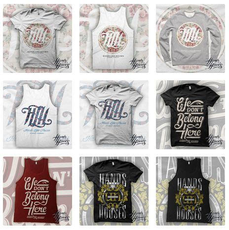 hands like houses merch 17 best images about hands like houses on pinterest crew neck posts and best albums