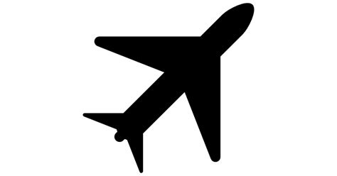 Home Design Courses airplane free transport icons
