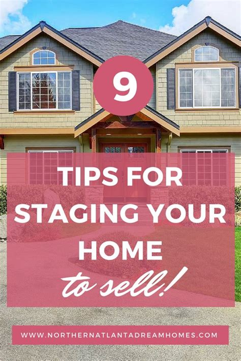 9 tips for staging your home to sell coast homes