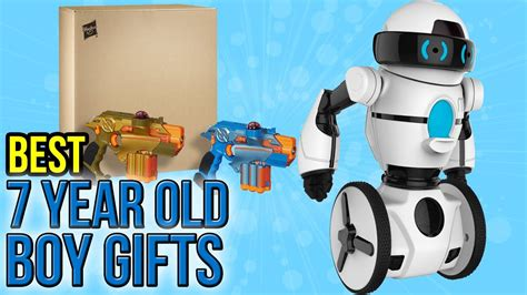 cool toys for 7 year 10 best 7 year boy gifts 2016