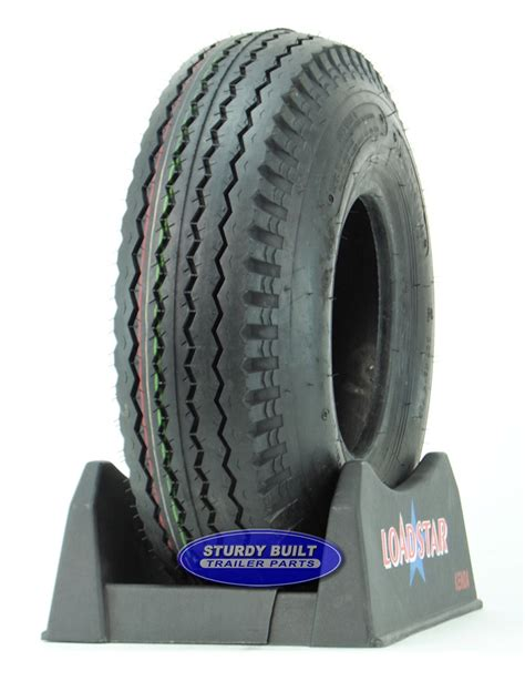best boat trailer tires to buy 5 70 x 8 boat trailer tire 5 70 8 by loadstar lrc 910lb