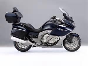 Bmw K 1600 Gtl Gambar Motor Bmw K1600gtl 2012