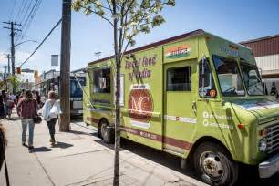Food Trucks In The Top 5 Food Truck Events In And Around Toronto This