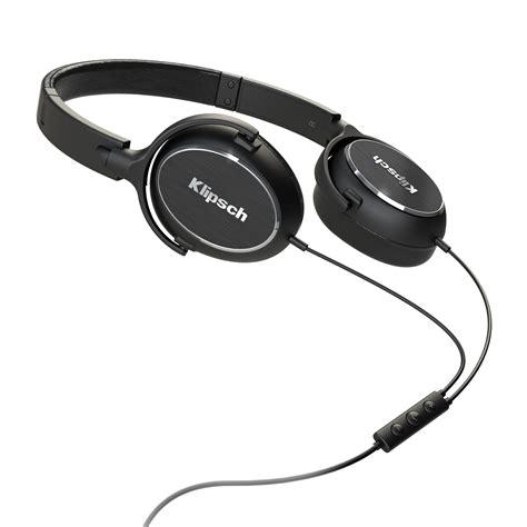Headset Klipsch klipsch 174 r6i reference on ear headphones klipsch