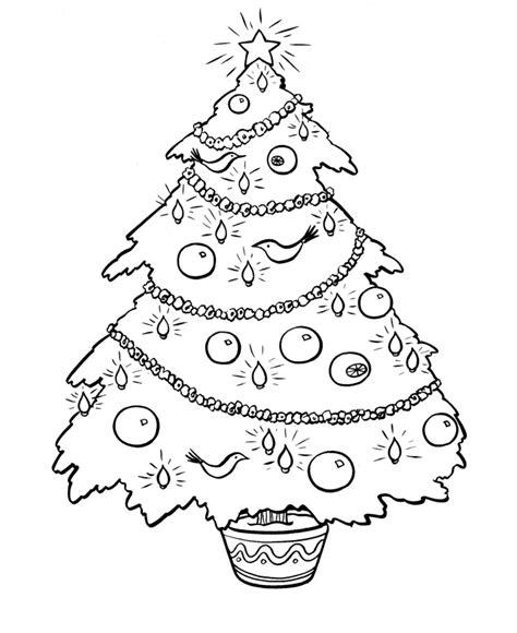 printable christmas tree calendar printable christmas tree coloring pages for kids