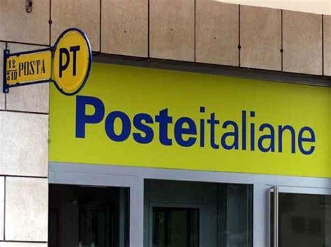 poste cerca ufficio lo strillone poste italiane cerca portalettere in italia