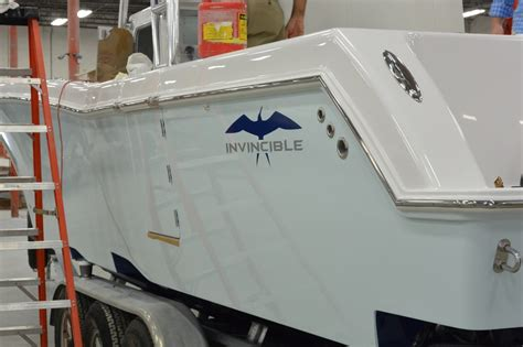 how to install boat rub rail insert pictures wanted white rub rail on a white 36 yellowfin