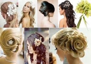 images of different hair style 5 types of wedding hairstyles hairstyles