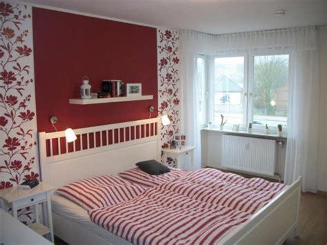 schöne wandleuchten schlafzimmer einrichten und dekorieren