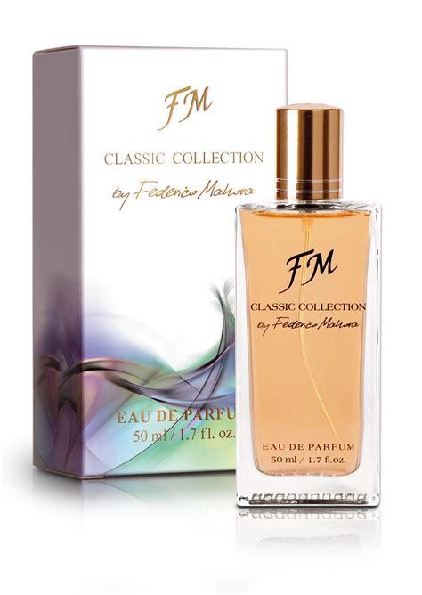 Parfum Fm 302 Classic Collection Fragrance 16 Quality Edp eau de parfum fm 33 products federico mahora thailand