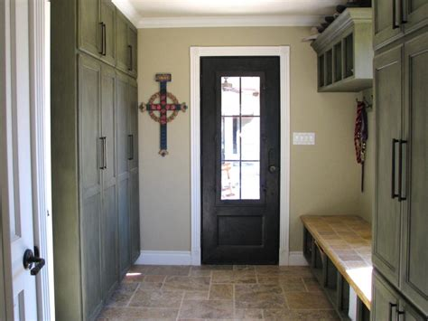 rustic country mudrooms hgtv