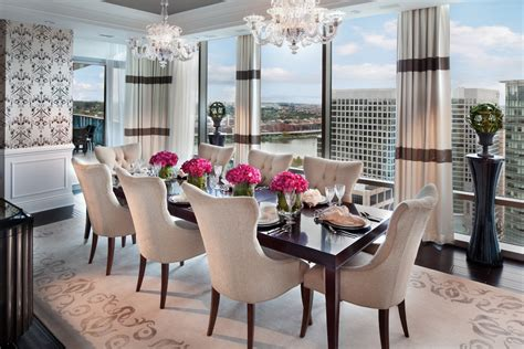 elegant dining rooms formal dining room colours