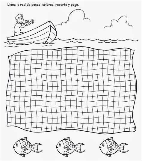 dibujos para colorear de la pesca milagrosa m 225 s de 25 ideas incre 237 bles sobre la pesca milagrosa solo